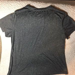 Champion Shirts - Champion gray T-shirt Sz XXL